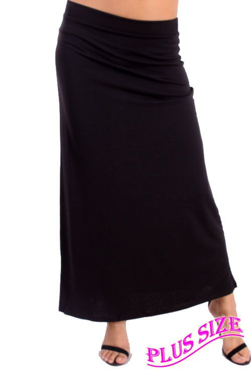 251 best Maxi Skirts images on Pinterest