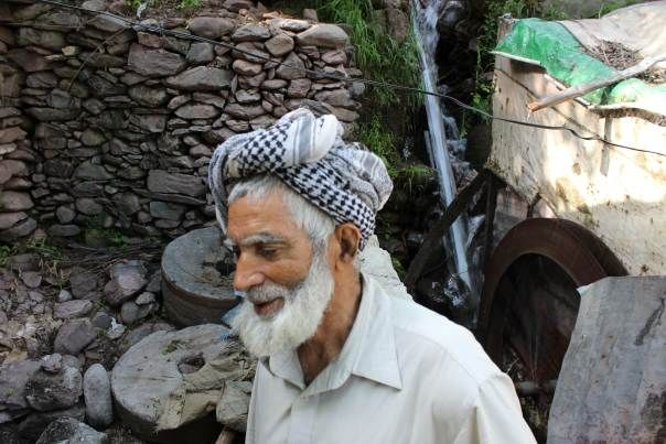 Could watermills help solve Pakistan's energy crisis?