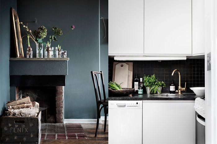 3 idées d'aménagements et de stylisme déco pour un appartement - FrenchyFancy