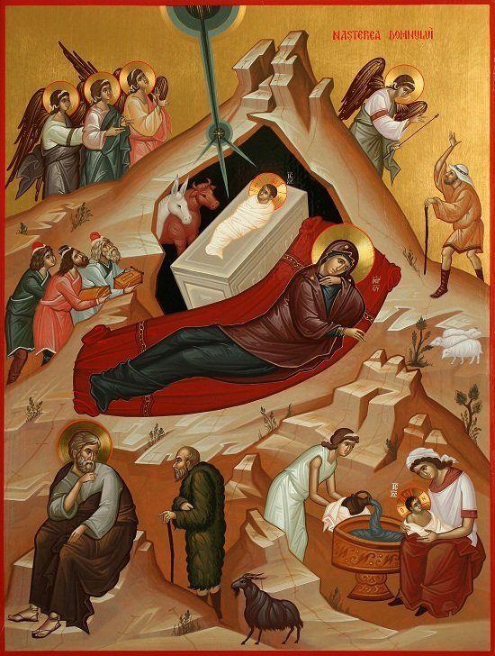 Замечательные иконы Ursutz Gabriel (Румыния). Насколько позволяют судить фотографии, у него особо отточенная техника письма. Очень мне нравятся его иконы Богородицы,…