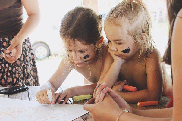 Пляжный отдых с детьми в пансионате в Крыму с уникальной программой для детей и взрослых. Семейный Лагерь В Крыму Ярко.