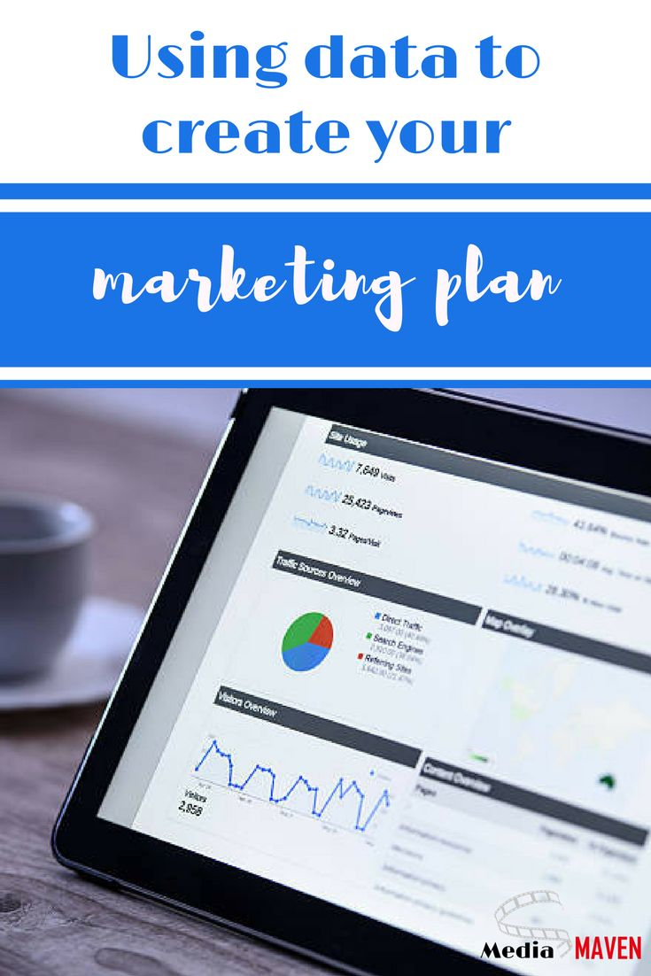 3 Effective Ways to Implement a Data Driven Marketing Strategy