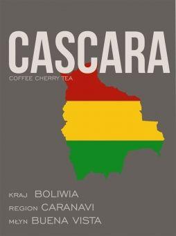 CASCARA Boliwia http://javacoffee.pl/cascara/