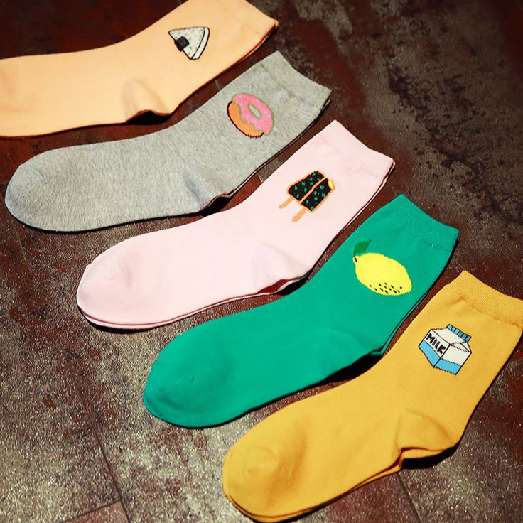 Cheap cotton cool, Buy Quality cotton tube socks d…