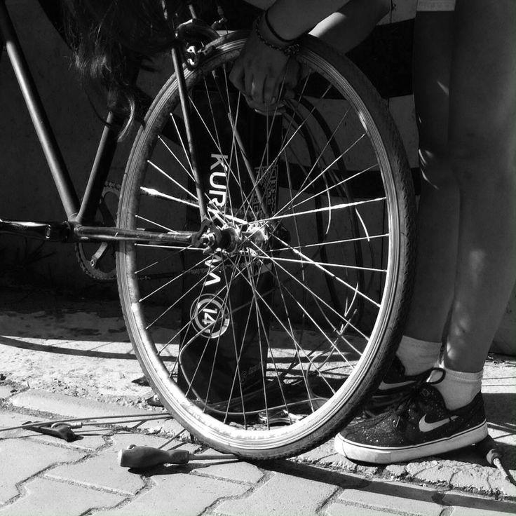 Partner Kurkowa 14 CRZ Krzywy Komin ul. Dubois 33-35a Wrocław Centrum Designu Wydarzenie rowerowe