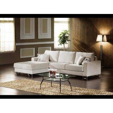 Γωνιακός καναπές EASY (PASS1) 220cm x 170cm