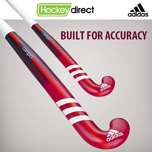 Take a look-see at our range of Adidas X24 Hockey Sticks, which includes pro-quality sticks & beginners' sticks, at #Hockey Direct.