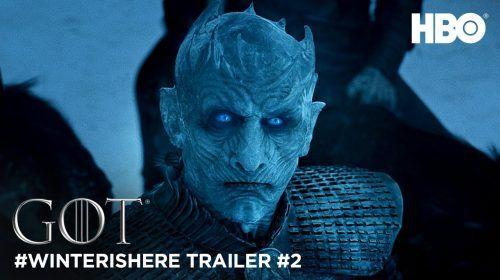 Game of Thrones Season 7: