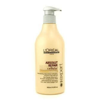 LOREAL Absolut Repair Cellular Shampoo 500 ml | Your #1 Source for Beauty Products