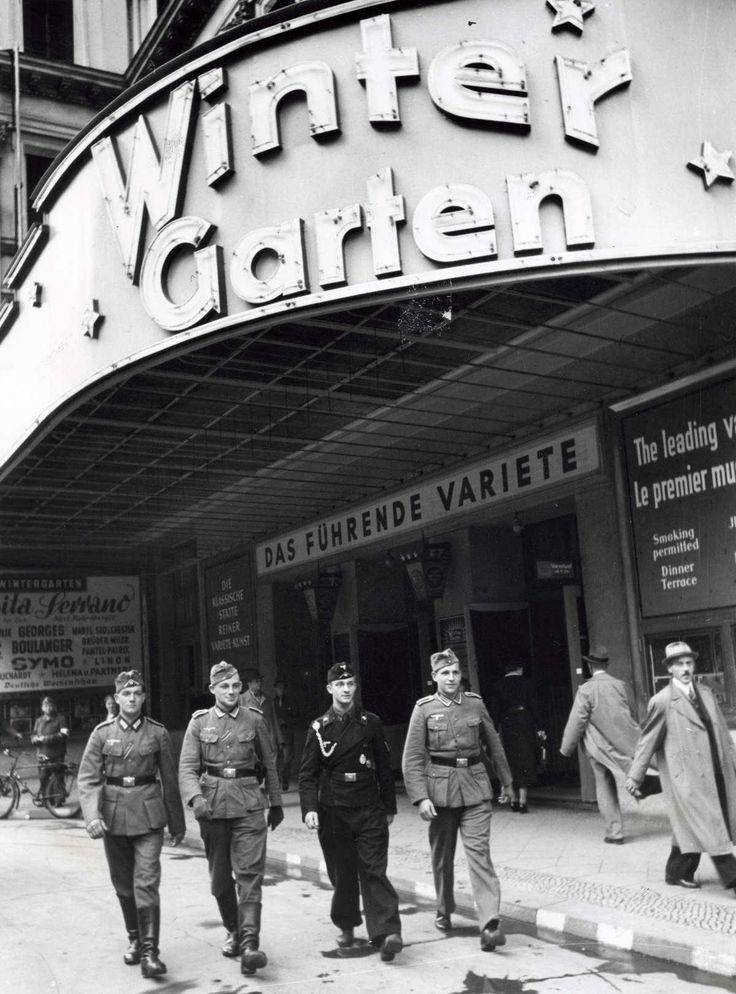 top 25 ideas about berlin 1941 on pinterest ww2 pictures herbert von karajan and hamburg. Black Bedroom Furniture Sets. Home Design Ideas