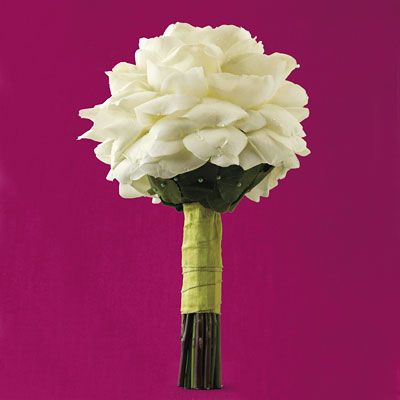 Composite Wedding Bouquet. Glamelia Wedding Bouquet