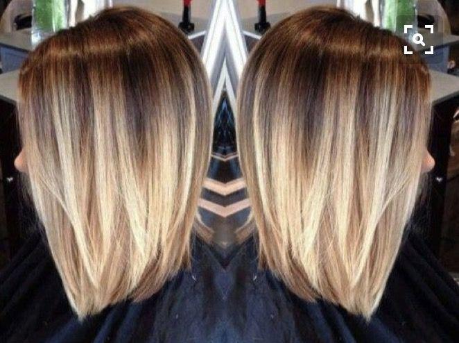 Best 25+ Brown To Blonde Ideas On Pinterest