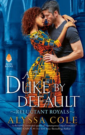 A Duke by Default PDF EPub Book Online by Alyssa Cole Read and