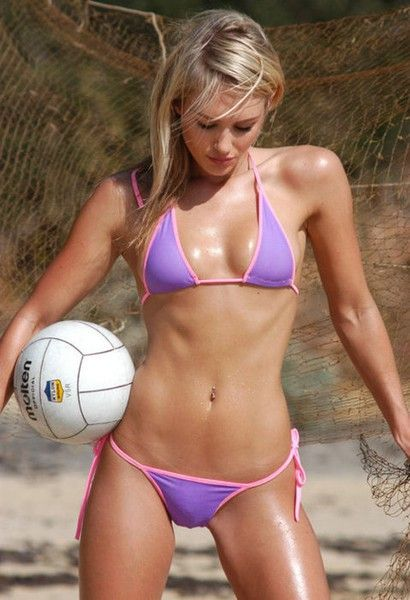 ...and this is what I want to look like by summer!