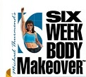 6 Week Body Makeover a customized  diet just for you. Create your own body blueprinting and eat more often to lose weight with the six week makeover.