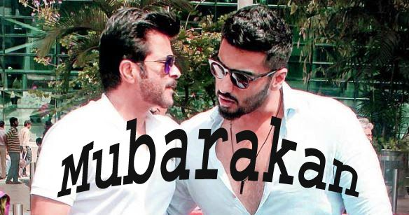 The Latest Mubarakan Full HD Movie free download .Star name of this movie Anil Kapoor,Ileana D'Cruz,Arjun Kapoor,Athiya Shetty.