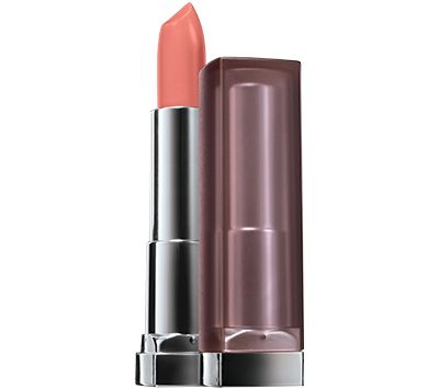 Color Sensational Creamy Mattes Lipstick - Lip Makeup - Maybelline | Darling Nude