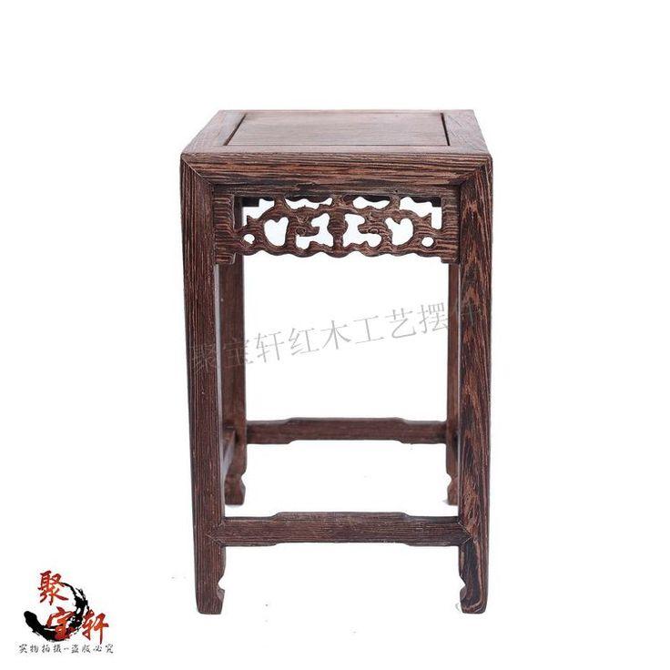 pas cher m nages agir le r le ofing se d guste ailes de poulet bois table carr e de bouddha vase. Black Bedroom Furniture Sets. Home Design Ideas