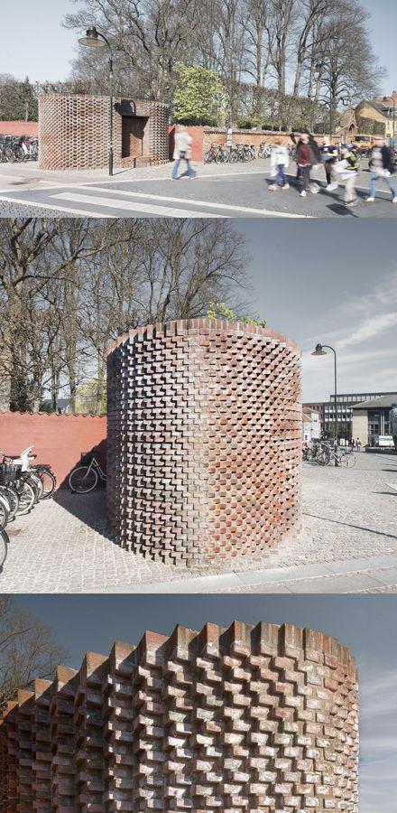 CORNELIUS + VÖGE APS atelier for arkitektur