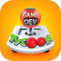 Game Dev Tycoon ($5- Sim)