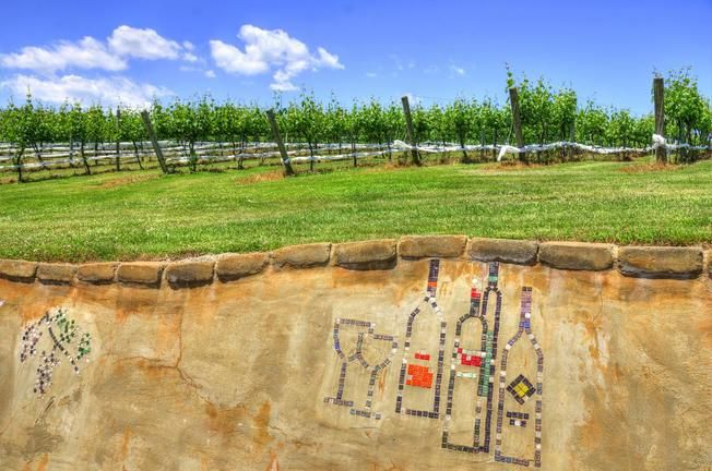 Top 5 Virginia Wineries | NBC4 Washington