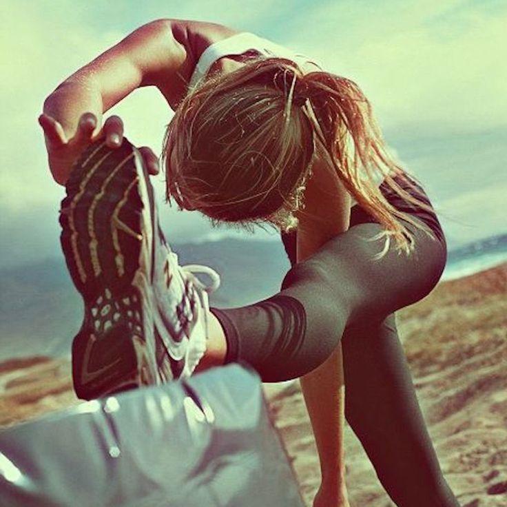 Картинки девушек со спины спорт