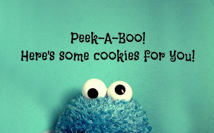 cookie monster quotes - Google zoeken