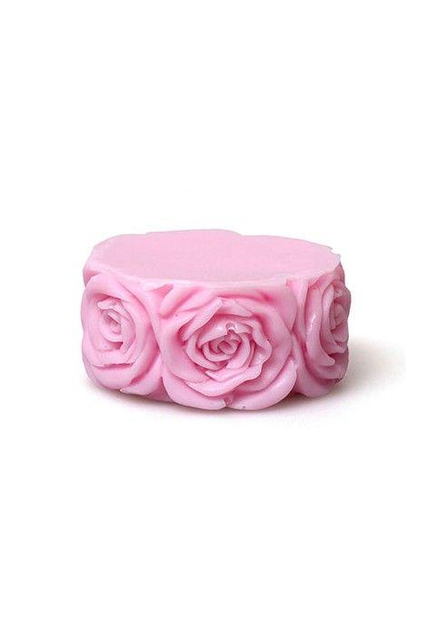 Wieniec w róże/Wreath of roses