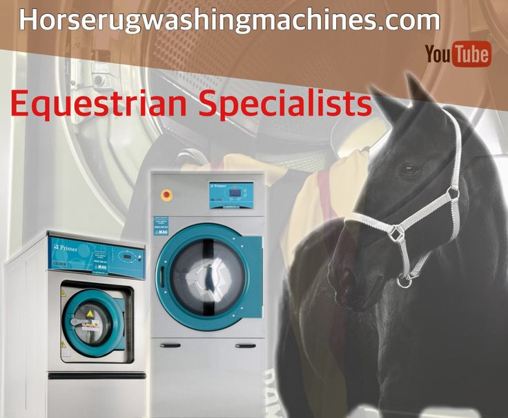 Find This Pin And More On Animal U0026 Equine Horse Rug Cleaning Machines.