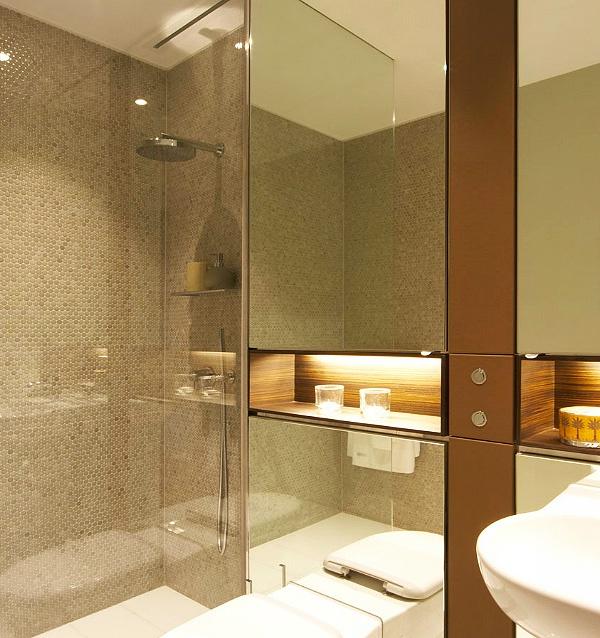 Central Park Bathrooms Gorgeous Inspiration Design