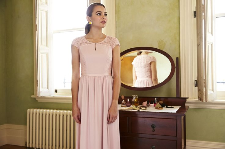 The Marigold Dress, absolutely beautiful.