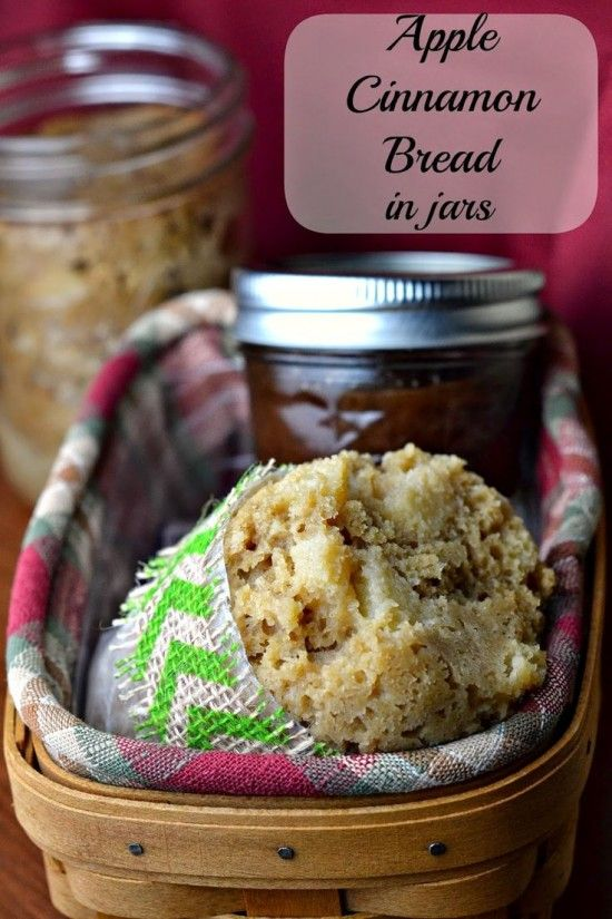 How To Make Delicious Bread In A Jar   The WHOot