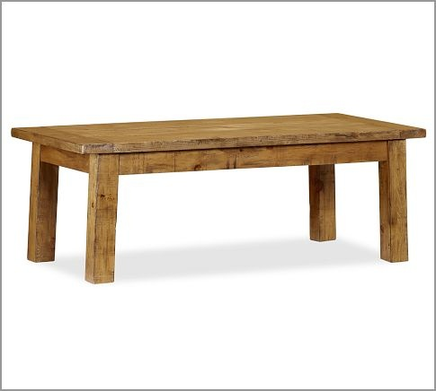 Designed With The Rustic Look Of Planked Furniture, The Hyde Coffee Table  Is Expertly Crafted And Finished With A Richly Layered Stain. Part 82