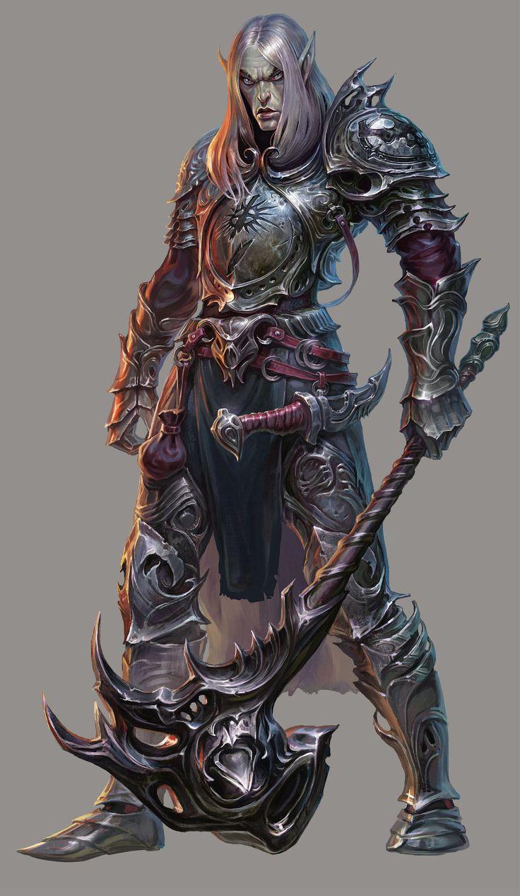 Pathfinder Adventure Path #141: Last Watch (Tyrant's Grasp ...