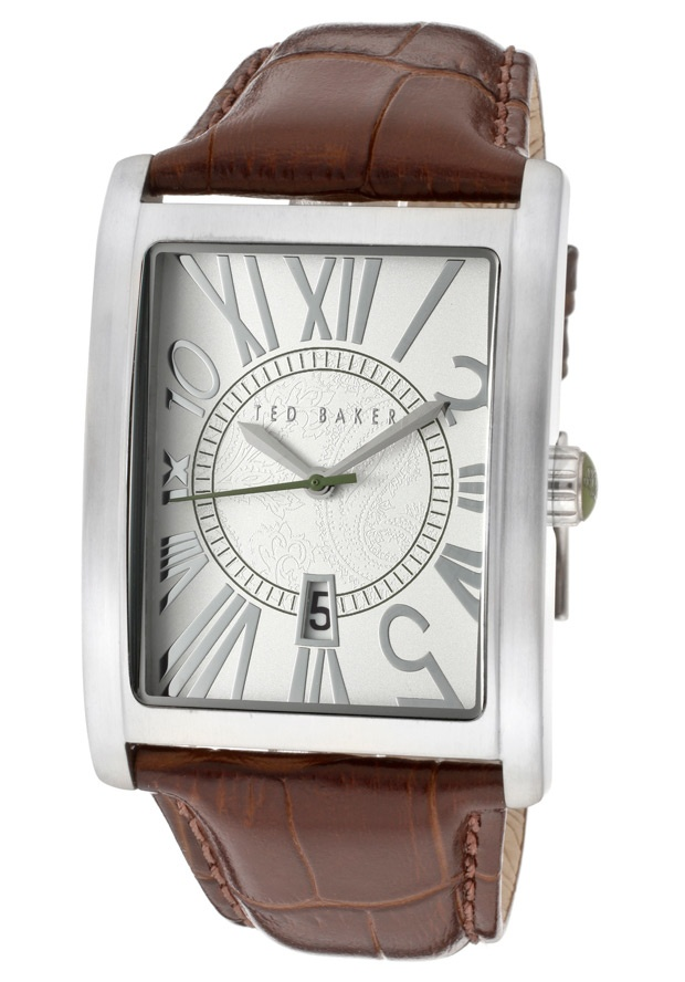 Price:$31.15 #watches Ted Baker TE1034, When it's time to upgrade your timepiece collection, choose this gorgeously designed Ted Baker watch. This is sure to be every man's favorite accessory.