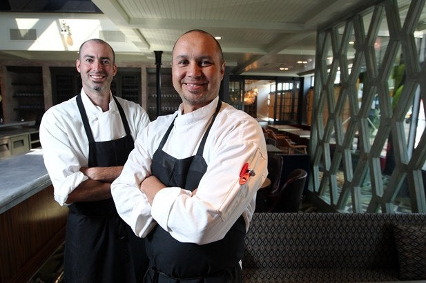 John Gilchrist's top 20 new restaurants in Calgary (click through for the list!)