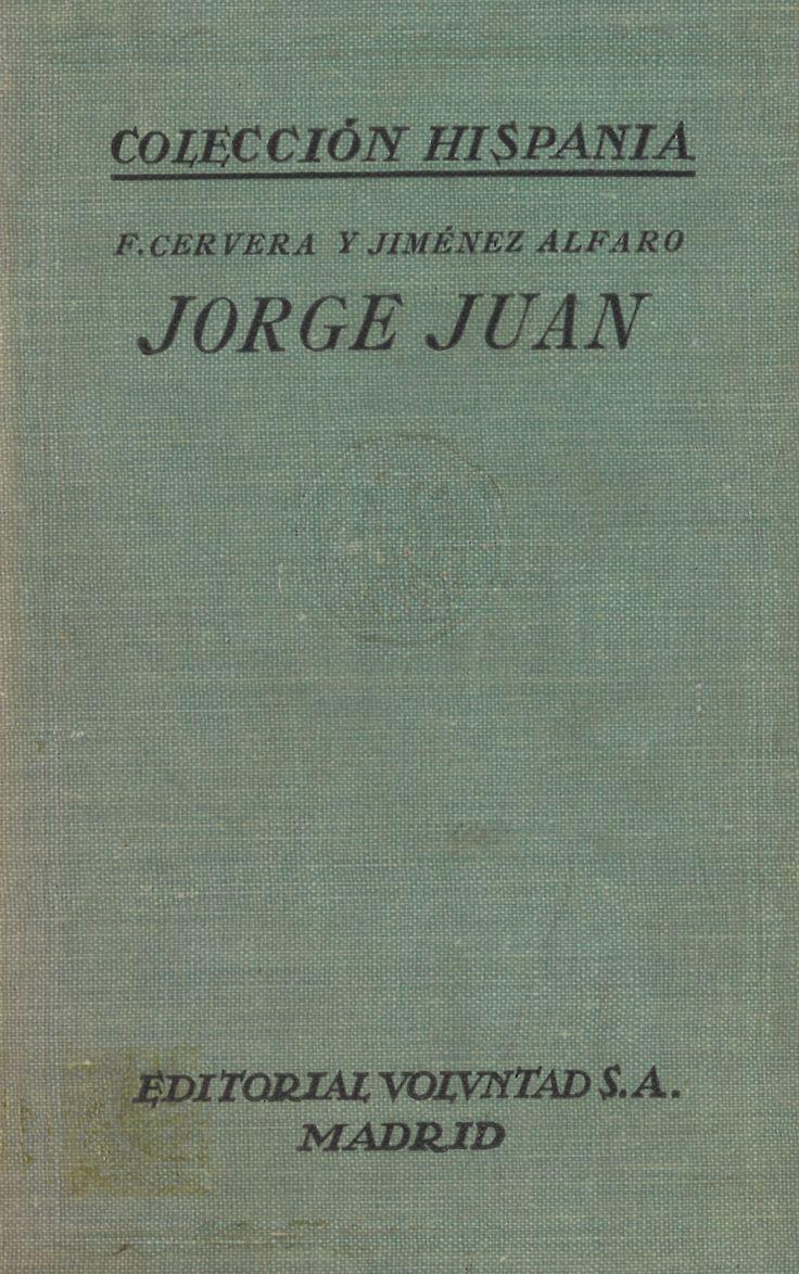 Jorge Juan y la colonización