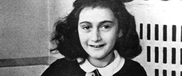Anne Frankin şiiri 500 bin liraya satıldı
