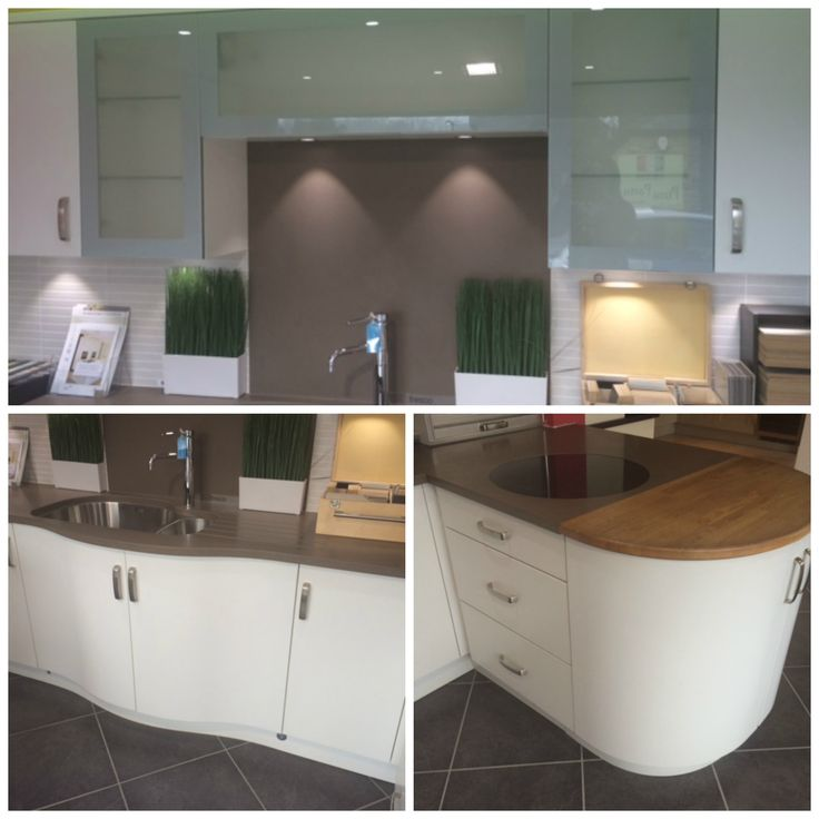 Captivating Donu0027t Miss Out On This Excellent, Ex Display Kitchen From Nature Kitchens    Now Only (Sold As Seen)