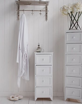 white cottage bedroom furniture sets country distressed range bedside tables cabinets