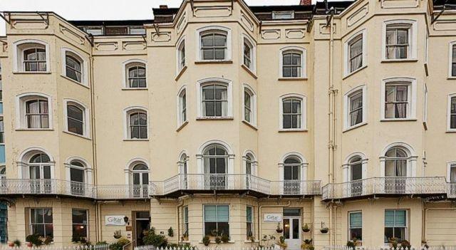 Giltar Hotel - 3 Star #Hotel - $79 - #Hotels #UnitedKingdom #Tenby http://www.justigo.us/hotels/united-kingdom/tenby/giltar_186111.html