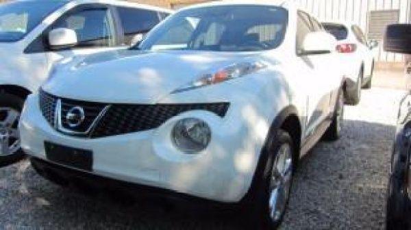 Used 2012 Nissan JUKE for Sale in Dallas, TX – TrueCar