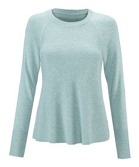 5b2f8c24bb4 cabi Blue Sky Swing Sweater - Women | zulily | sweaters in 2019 ...