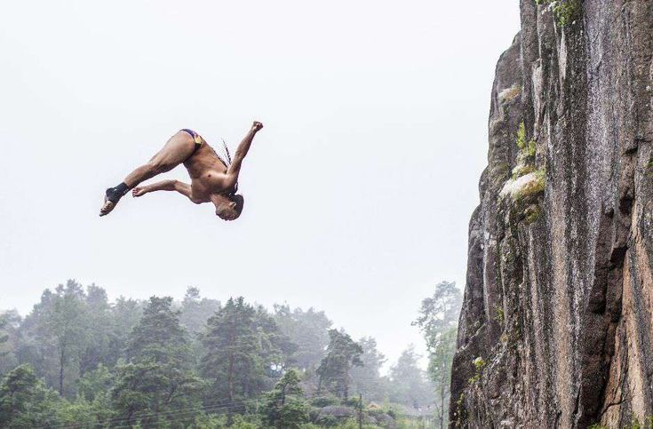 Three years after its inception, the Red Bull Cliff Diving World Series has established itself as the pinnacle of high diving competition
