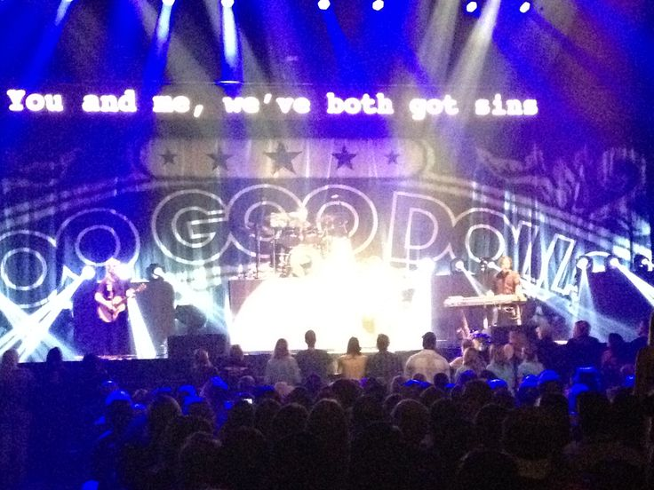 Casino Rama presents//GooGooDolls