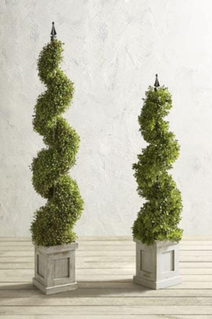 Best 25+ Home decor topiaries ideas on Pinterest | Gift shop decor ...