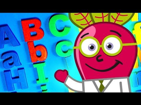 Doctor Beet - YouTube #educativo #niños #infantil #videos