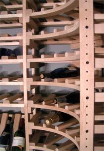 Build Your Own Wine Rack: DIY Wine Rack Designs - InfoBarrel
