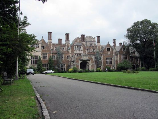 8.14.12: Big Old Houses: The Irish Channel | New York Social Diary
