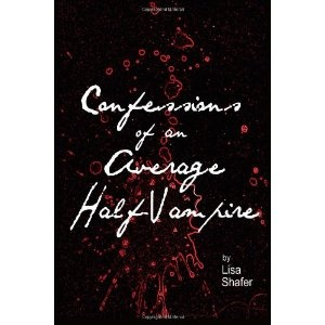 Confessions Of An Average Half-Vampire (Volume 1) (Paperback) http://www.amazon.com/dp/1466490403/?tag=wwwmoynulinfo-20 1466490403